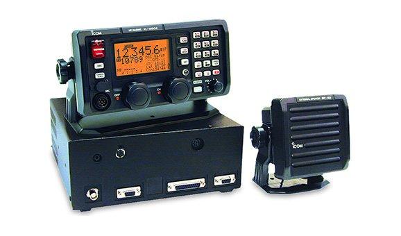 Морские Радиостанции SamYung  SRG 1150D1250D SRG 2050D